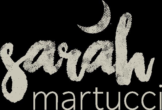 Sarah Martucci – Psychic Medium & Certified Crystal Healer